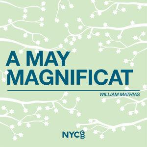 A May Magnificat