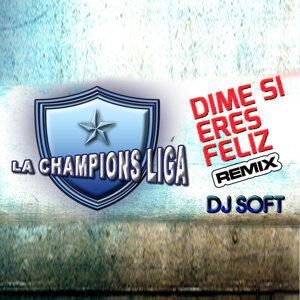 Dime Si Eres Feliz (Remix)