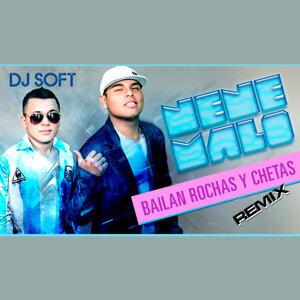 Bailan Rochas y Chetas (Remix)