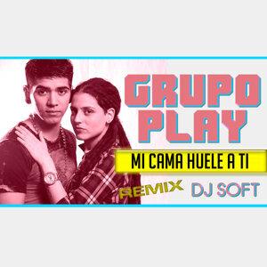 Mi Cama Huele a Ti (Remix)