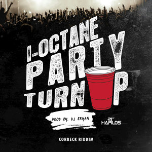 Party Turn Up - Single