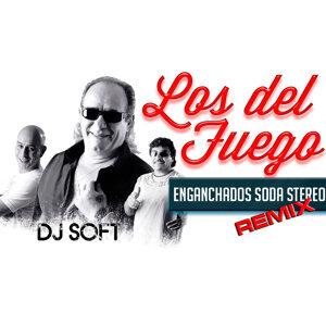 Enganchados Soda Stereo (Remix)