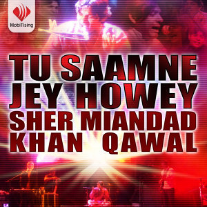 Tu Samney Jey Howay - Single