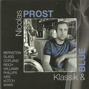 Klassik and Blue