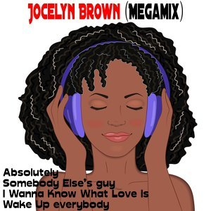 Jocelyn Brown (Megamix)