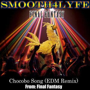 Chocobo Song (Edm Remix)