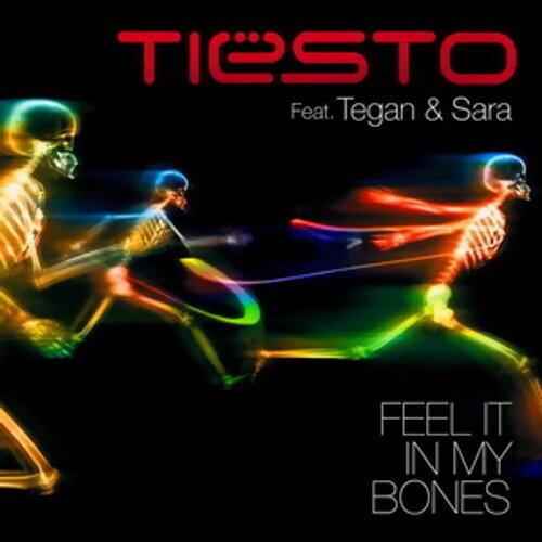 Feel It In My Bones (Radio Edit)