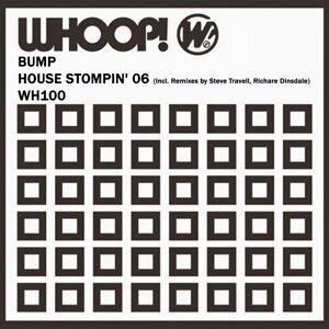 House Stompin' 06 - Remixes