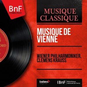 Musique de Vienne - Mono Version