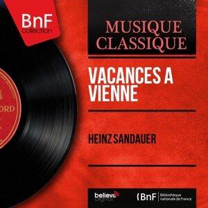 Vacances à Vienne - Mono Version