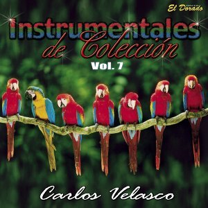 Instrumentales de Colección, Vol. 7