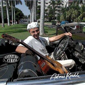 Aventura Cubana