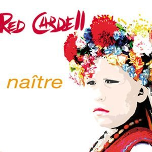 Naitre - Celtic Rock from Brittany - Keltia Musique Bretagne
