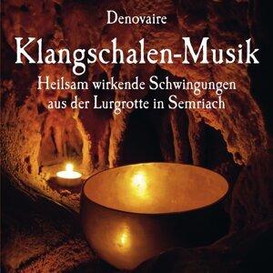 Klangschalen-Musik aus der Lurgrotte in Semriach