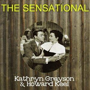 The Sensational Kathryn Grayson & Howard Keel