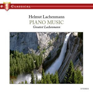 Piano Music - Greatest Lachenmann