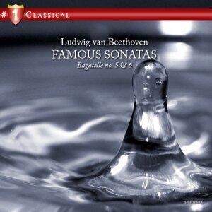 Beethoven: Famous Sonatas