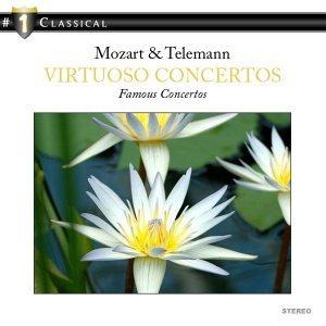 Virtuoso Concertos