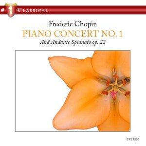 Piano Concert No. 1 & Andante Spianato, Op. 22