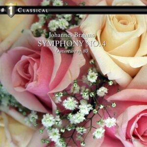 J. Brahms: Symphony No. 4 - Ouverture, Op. 80