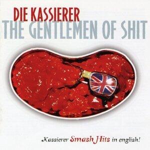 Gentlemen of Shit