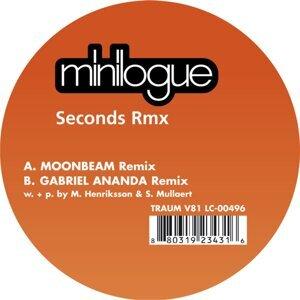 Seconds Rmx