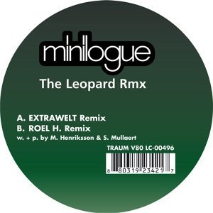The Leopard Rmx