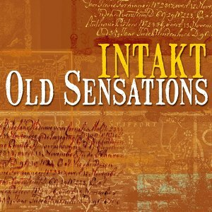 Old Sensations