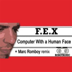 Computer With a Human Face