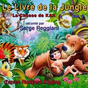 Le livre de la jungle, Vol. 2 - La chasse de Kaa
