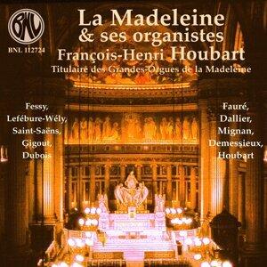 La Madeleine et ses organistes