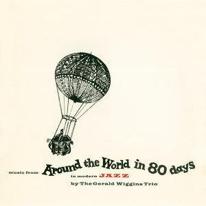 Music from Around the World in Eighty Days (Remastered)