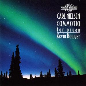 Neilsen: Commotio for Organ