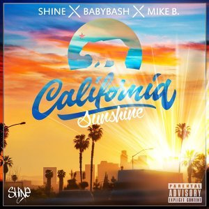 California Sunshine (feat. Baby Bash & Mike B.)