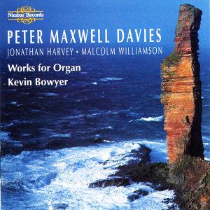 20th Century Music for Organ