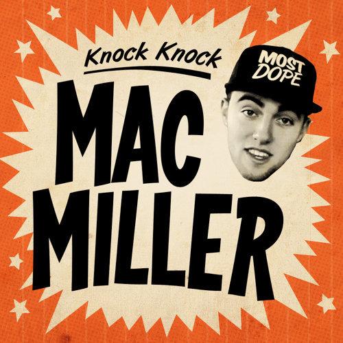 Knock Knock - Single
