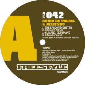 The Lagoon Monster - Da Tempo Ao Tempo (Nicola Conte Remix)