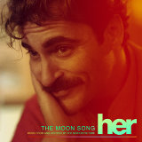 The Moon Song (Music From And Inspired By The Motion Picture Her) - Single