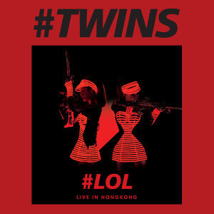 Twins LOL Live in HK
