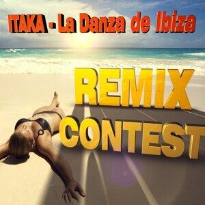 La Danza de Ibiza - Remix Contest