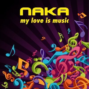 My Love Is Music