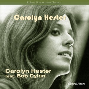 Carolyn Hester - Original Album Plus Bonus Tracks