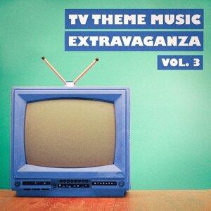 TV Theme Music Extravaganza, Vol. 3