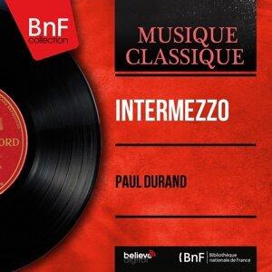 Intermezzo - Mono Version