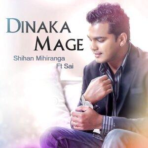Dinaka Mage (Single)
