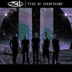 Five of Everything - Single