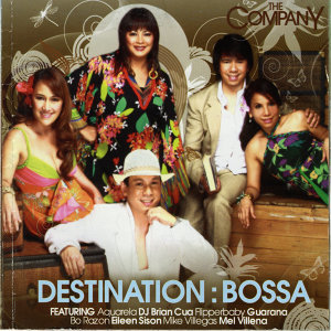 Destination: Bossa