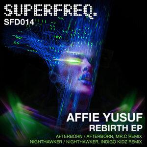 Rebirth EP