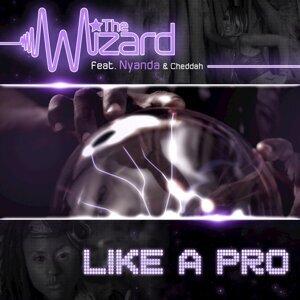 Like a Pro (Feat. Nyanda, Chedda)