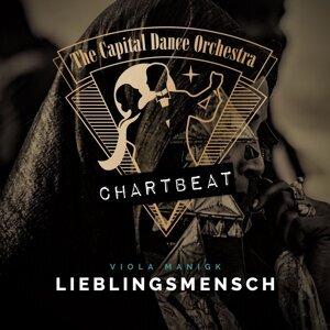 Lieblingsmensch - Chartbeat